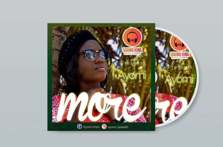 (Music) More by Ayomi Prod. by Praizphix