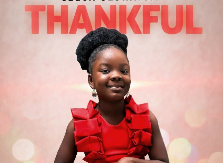 [Music]: Pearl Segun – Oluwayomi –  Thankful