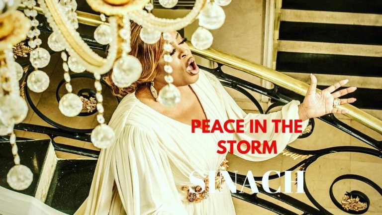 [MUSIC Video]: Sinach – Peace In The Storm