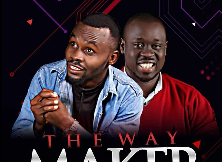 [Music]: Victor Chudi – The Way Maker (Ft. Ema Onyx)