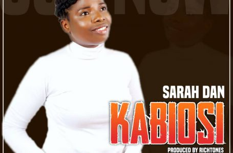 Music: Kabiosi by Sarah Dan
