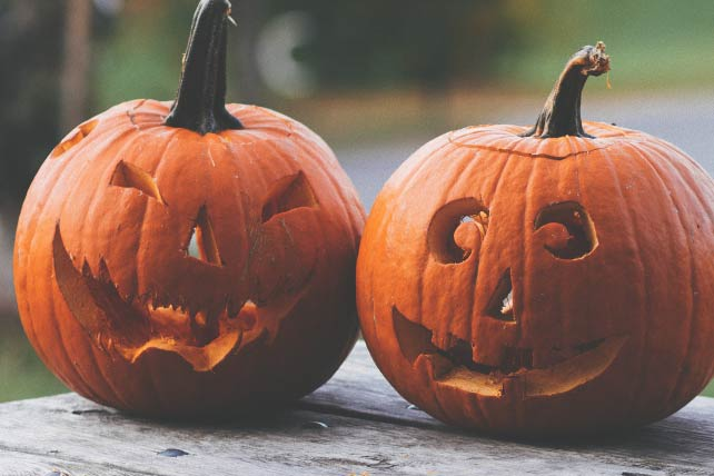 10 Thoughts on Christians and Halloween