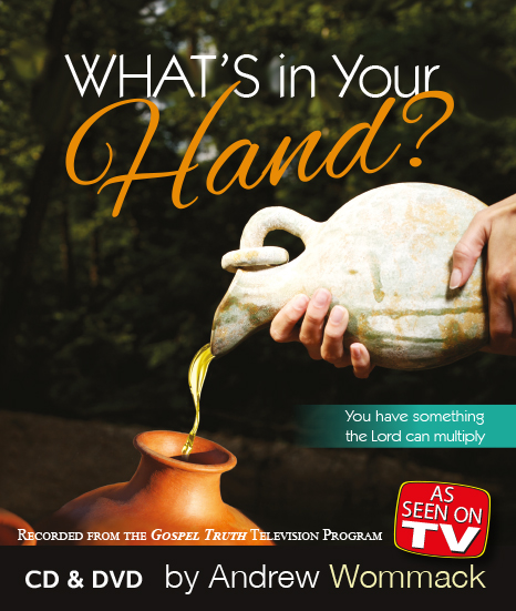 This week's Tv – What's in your hand